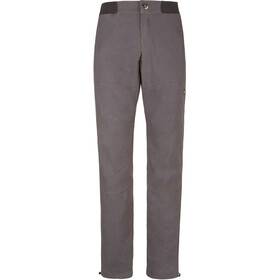 E9 Matar C Trousers Herre grey denim